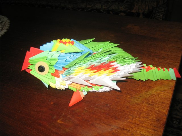 Модульное оригами лилия схемы Аппликация из бумаги самолетик.  Лепка птички из пластилина.